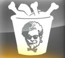Colonel Sanderson