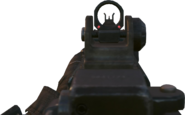 FAL OSW Iron sights BOII