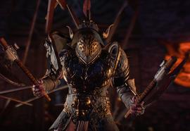 IX Гладиатор