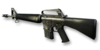 Menu mp weapons m16