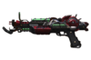 Ray Gun Mark II third person BOII