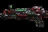 Ray Gun Mark II third person BOII