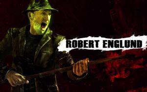 Robert Eglund