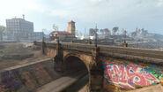 TavorskDistrict GoraBridge Verdansk Warzone MW