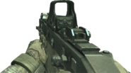 Vector Holographic Sight MW2