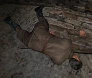 Мёртвый комиссар