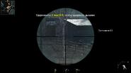 Снайпер на прицеле (Штурм усадьбы)