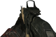 AK-47 Red Dot Sight MW2