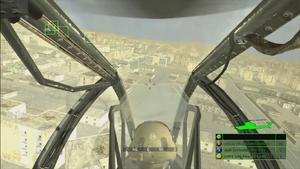 CoD4 Пилот Кобры