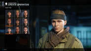 Female Face 7 BO3