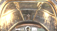Fighter Pilot Cockpit WWII