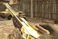 M1014 Reload Gold CoD4