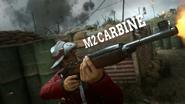 M2 Carbine Title WWII