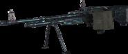 M60E4 Neon Tiger MWR