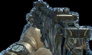 MP7 Blue MW3