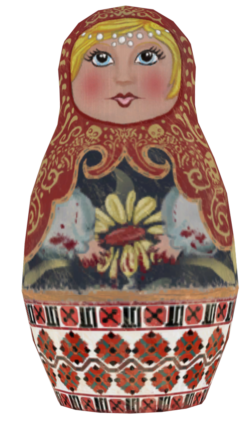 Matryoshka Doll | Call of Duty Wiki | FANDOM powered by Wikia