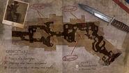OperationIntercept Map WWII