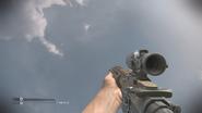 Remington R5 ACOG CoDG
