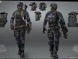 Special Combat Air Recon