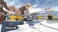 View of Biolab AW
