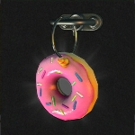 Пончикорог иконка