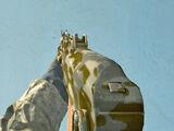 AK-74u/Kamuflaże