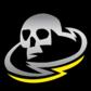 Black Sky trophy icon IW