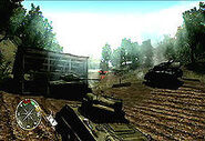 CoD3 The Black Baron(level)2