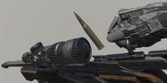 Dragoon Pickup BO3