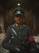 Gestapo soldier WWII