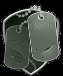 Logo de Muerte Confirmada MW3
