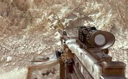 MG4 Thermal Sight MW2