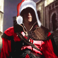 Personal MacTavish Shadow Assassins creed Xmas