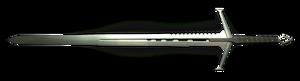 Sword of Freedom menu icon CoDO