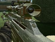 XPR-50 Diamond Camo BOII