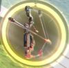 Воробей иконка инвентаря готовность бо3