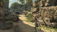 Cove gameplay 3 BOII