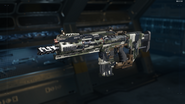 HVK-30 Gunsmith Model Huntsman Camouflage BO3