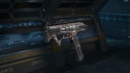 L-CAR 9 Gunsmith Model Wartorn Camouflage BO3