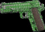 M1911 .45 Gift Wrap MWR
