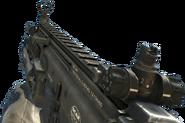 MW3 SCAR-L M320