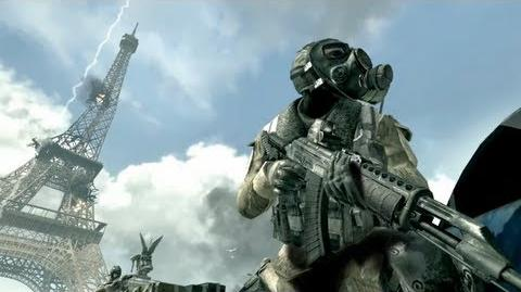 Official Call of Duty Modern Warfare 3 - Launch Trailer