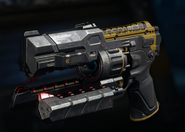Rift E9 Gunsmith Model Quickdraw BO3
