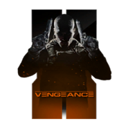 Vengeance playlist icon BOII