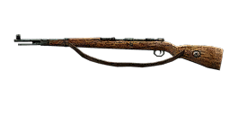 Weapon kar98