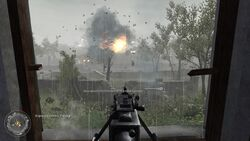 Оборона Пуэнт-дю-Хок.1