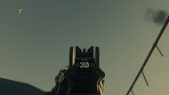 AK12 Iron Sights Singleplayer AW
