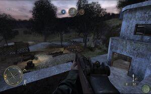 CoD3 Verdun