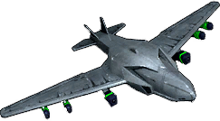 Counter-UAV Menu Icon BOII