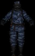 HAZMAT Special Character Urban model CoDG